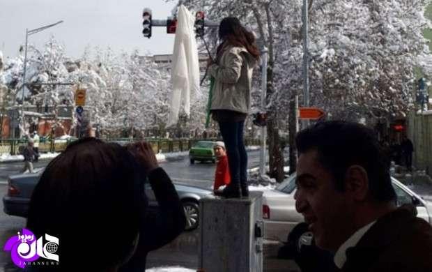 رسوایی ۵۰ هزار تومانی اصلاح طلبان و دختران انقلاب +تصاویر