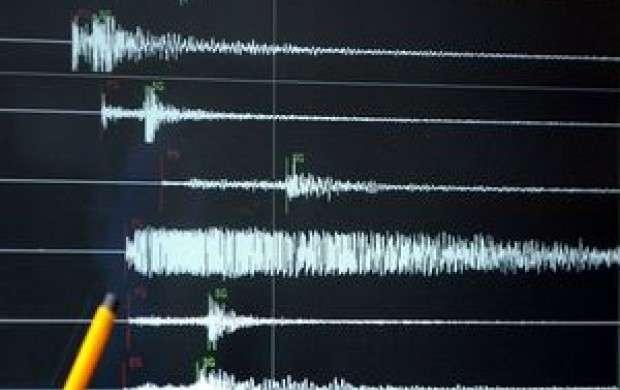 زلزله ۵ ریشتری در بندر ریگ، مرز فارس و بوشهر