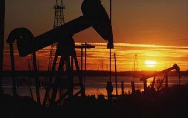 غارت نفت ایران توسط آمریکا