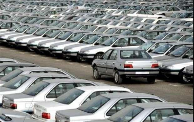 سال ۹۷ خودرو به شدت گران می شود