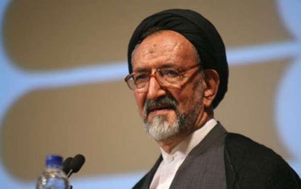 قسم حاج احمد خمینی در خصوص اجتهاد رهبری