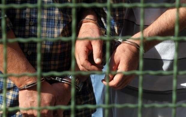 دو کلاهبردار اینترنتی در انزلی دستگیر شدند