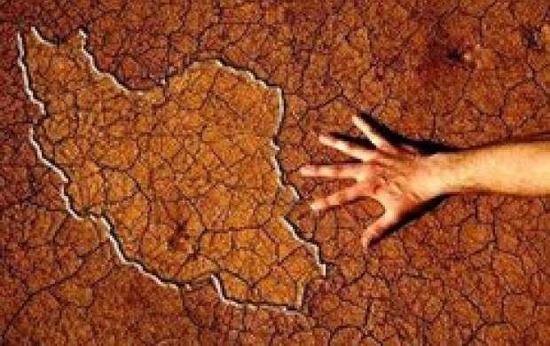 خشکسالی شدید در پیش داریم