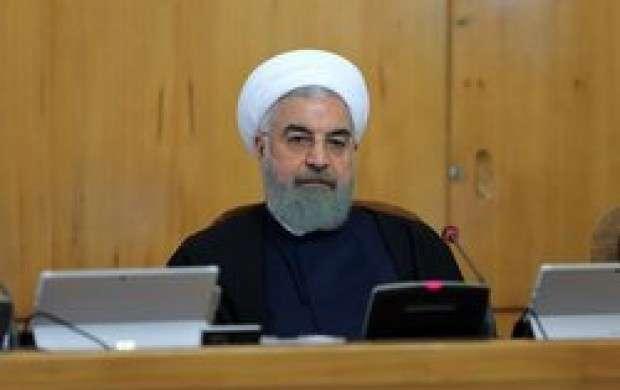 دولت روحانی با احزاب همراه نیست