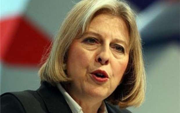 اتهام زنی مجدد انگلیس به روسیه