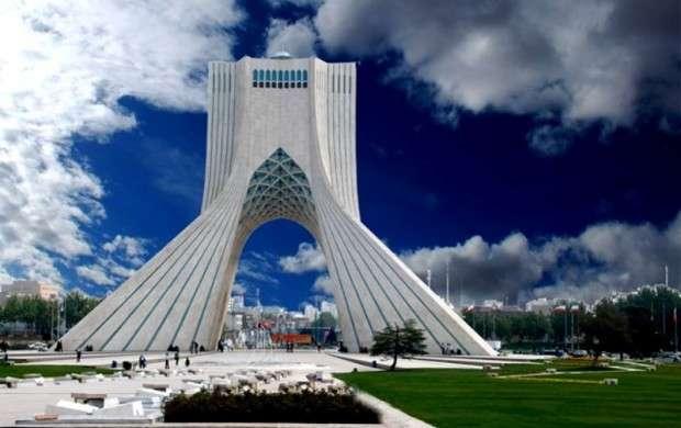 تهران در آغازین روز بهار پنج درجه گرم می شود