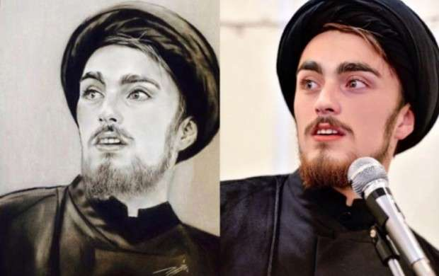 سریال پرحاشیه پسر حسن خمینی تمامی ندارد +تصاویر