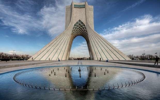 ۳۰ دلیل برای سفر به ایران از نگاه سی  ان  ان