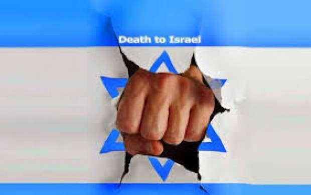 عکس/ حمله اسرائیل به رآکتور هسته ای سوریه
