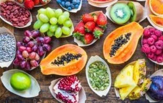 کدام میوه ها در عید ارجحیت دارند؟