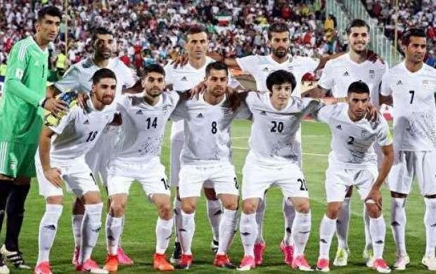 ایران و تونس فردا به مصاف هم می روند