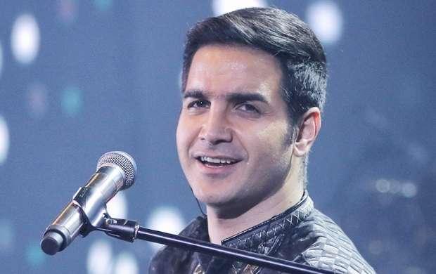 خواننده معروف به بیمارستان منتقل شد