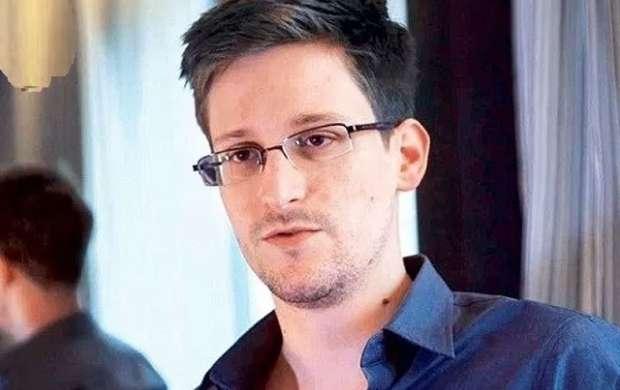 افشاگری توییتری اسنودان علیه فیس بوک