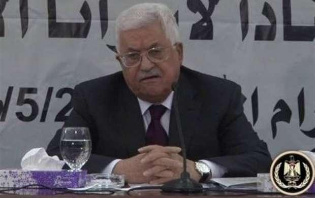 حال محمود عباس وخیم شد