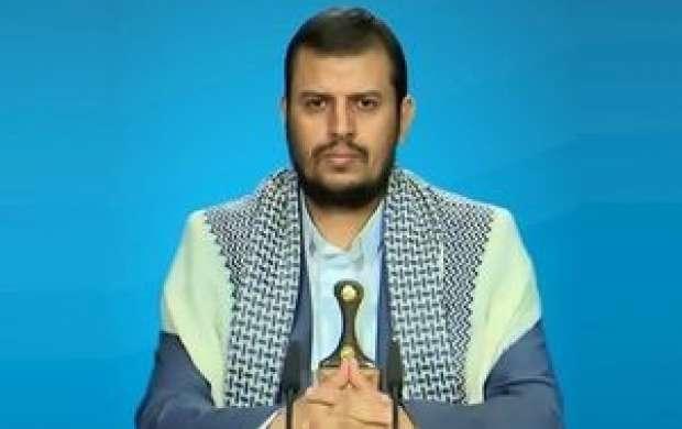 رهبر حوثی ها: آماده جنگ با اسراییل هستیم