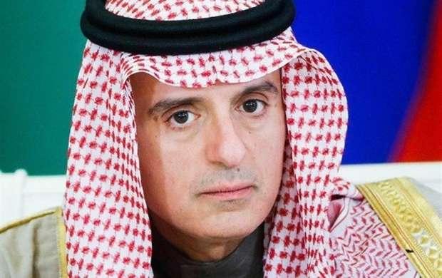 الجبیر: مواضع بولتون درباره ایران معقول است