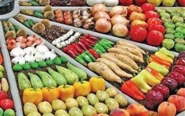 تب قیمت میوه در ایام نوروز بالا رفت