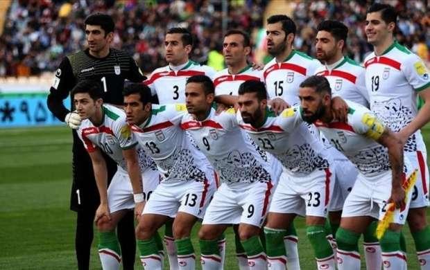ضعف تیم  ملی ایران در دو پست