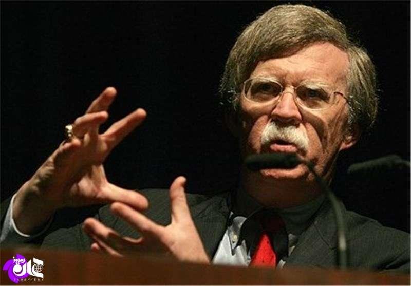 جان بولتون به دنبال چه نوع جنگی با ایران هست؟