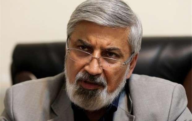 ترقی: شورای شهر در انتخاب نجفی اشتباه کرد