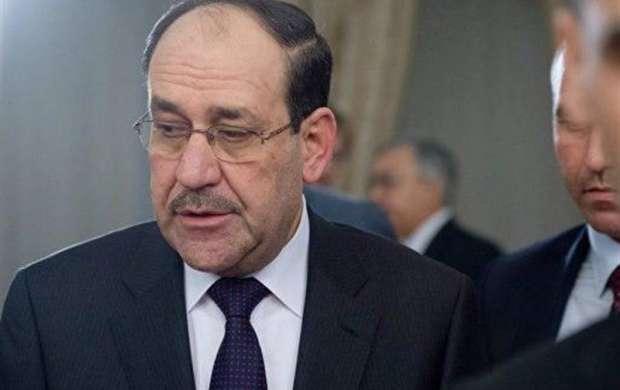عربستان برای ارسال تروریست هابه عراق عذرخواهی کند