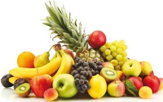 چرا میوه هایی با رنگ  سبز، زرد ونارنجی مهم هستند؟