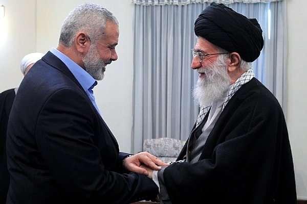 خود را موظف به حمایت از شما میدانیم/ مذاکره با رژیم غاصب خطای نابخشودنی است/ مبارزه و مقاومت تنها راه نجات فلسطین مظلوم است