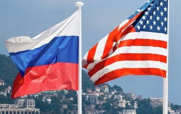 آمریکا تحریم های بیشتری علیه روسیه اعمال می کند