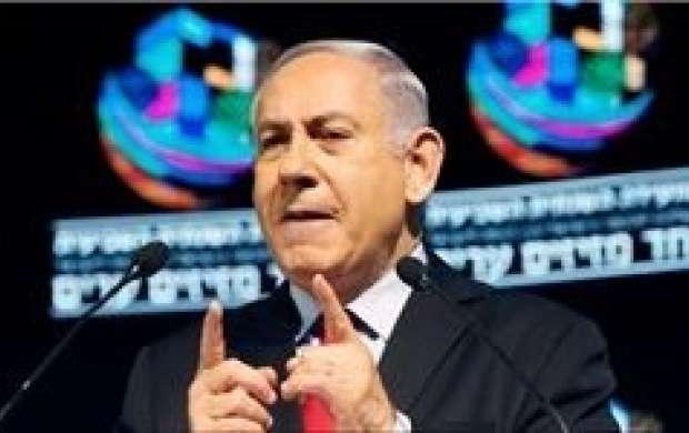 اهانت توییتری نتانیاهو به ایران و روحانی