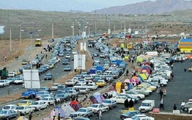افزایش سفر ایرانی ها با خودروی شخصی به ترکیه