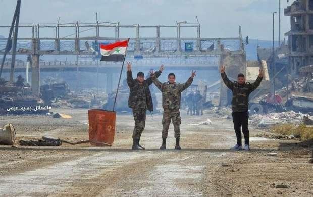 واکنش سوریه به حملات خمپارهای جیش الاسلام دنیای اقتصاد خبروان