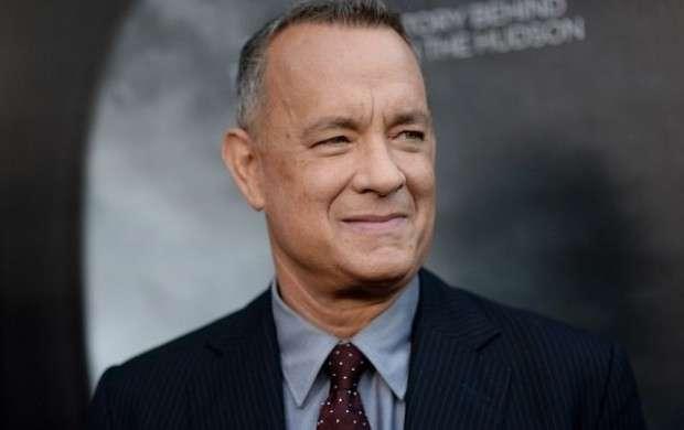 فیلم جدید تام هنکس سال بعد می آید