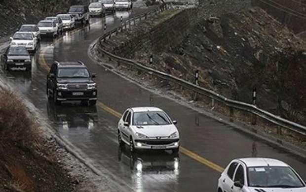 مازندران، گیلان وبوشهر رکوردداران گردشگری نوروزی