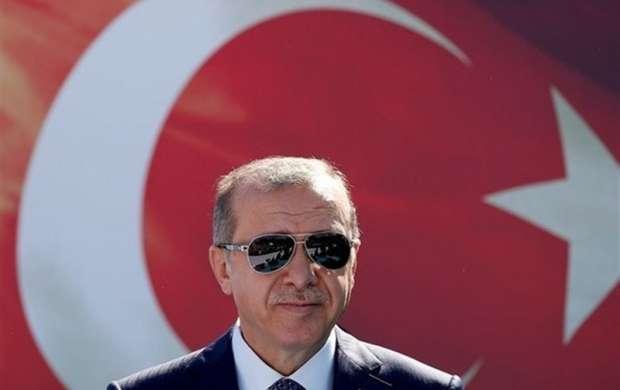 اردوغان با ۴۹.۸ درصد در لبه تیغ قرار دارد