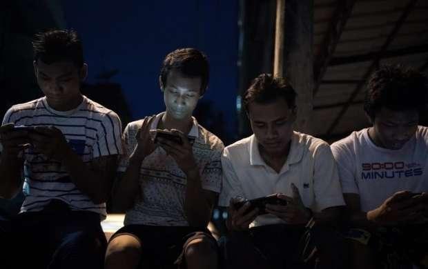 نسل کشی مسلمانان در میانمار و کمک فیس بوک