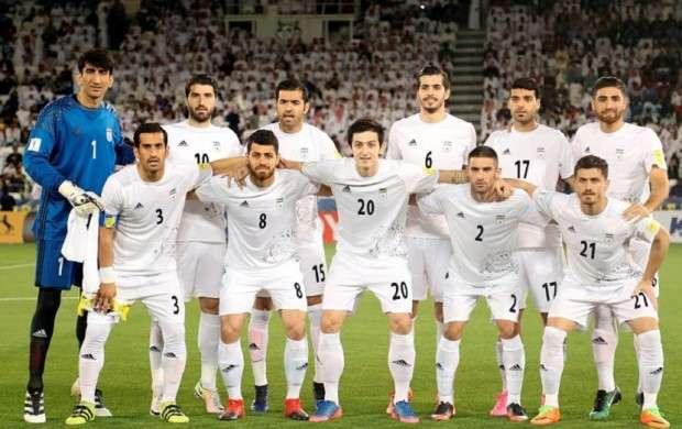 آخرین جزئیات از سرود تیم ملی در جام جهانی