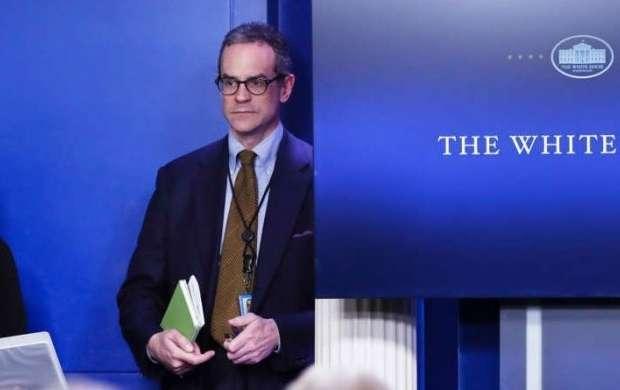 ادامه سریال استعفاها در دولت ترامپ