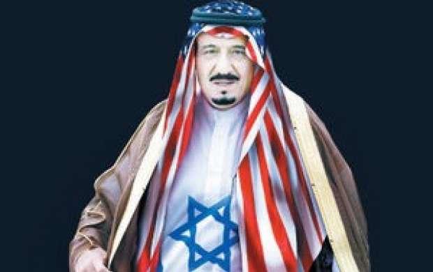 تقابل عربستان با ایران به کدام سو می رود؟
