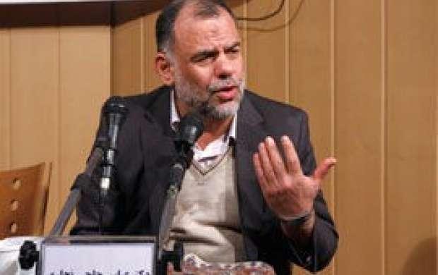 عزت ایران و مزدوری به نام ترامپ