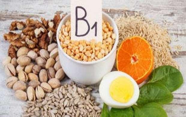 هر آنچه که درباره ویتامین B۱ نمی دانید