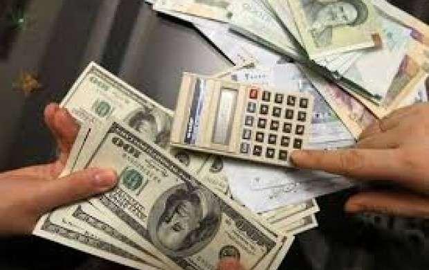 نرخ ۴۲۰۰ تومانی دلار، بازار ارز را نجات می دهد؟