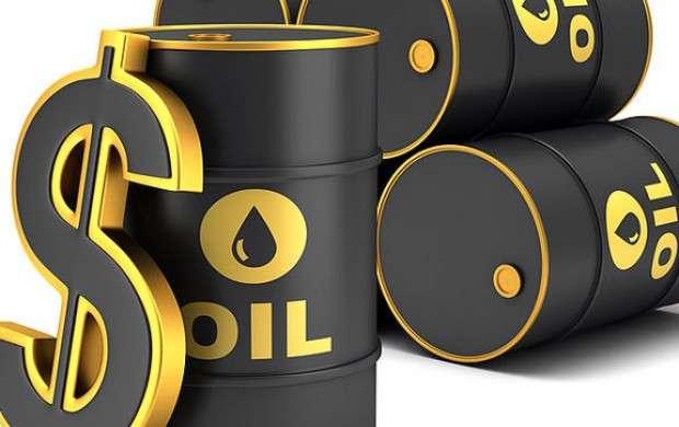 قیمت نفت به دنبال ترس از جنگ اوج گرفت