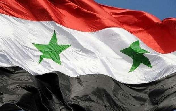 غوطه شرقی دمشق به آغوش سوریه بازگشت