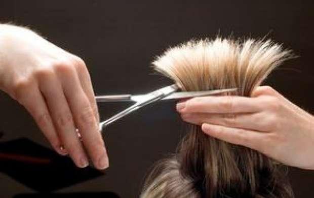 چه کنیم تا موهایی زیبا و سالم داشته کنیم؟