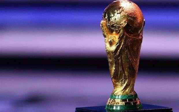 جام جهانی فوتبال به مکزیک رسید