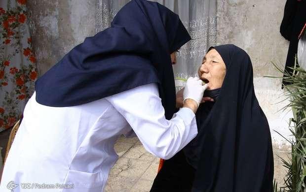 اردوی جهادی پزشکی به همت بنیاد نخبگان