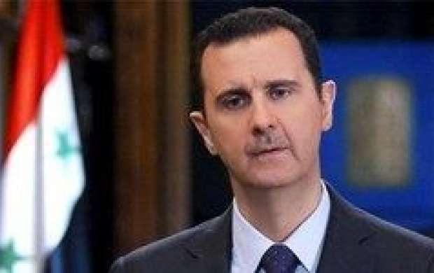 افتخار اسد به توصیف های «رهبری» از او
