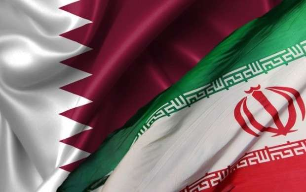 آمادگی قطر برای توسعه روابط با ایران