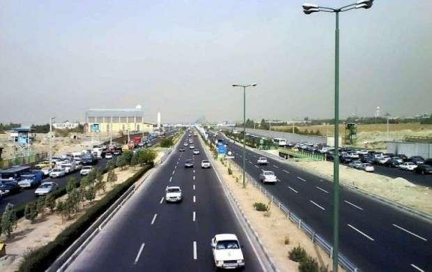 احداث ۱۲۰۰ کیلومتر آزادراه در سال