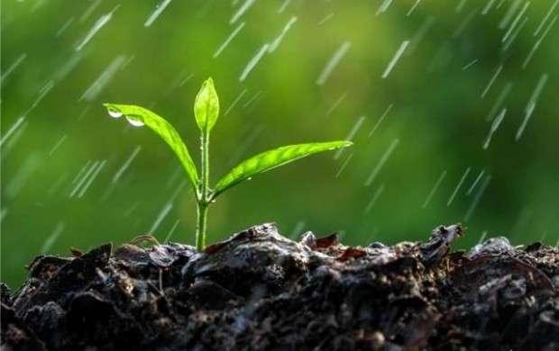 تعطیلات بارانی در کشور